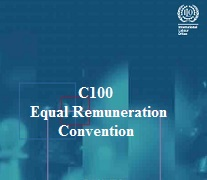 CONVENTION №100