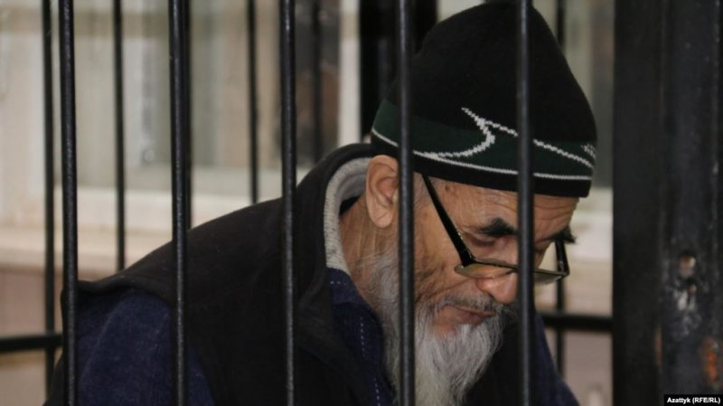 THE SUPREME COURT OF THE KYRGYZ REPUBLIC EXAMINED THE CASSATION APPEAL OF HUMAN RIGHTS ACTIVIST AZIMZHAN ASKAROV