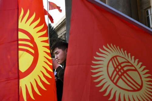 Kyrgyzstan: Increased Interference in Trade Union Activities