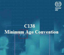 CONVENTION №138