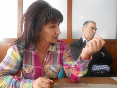Uzbek Human Rights Defender Charged with Slander and Defamation after Investigating Confiscation of Private Property