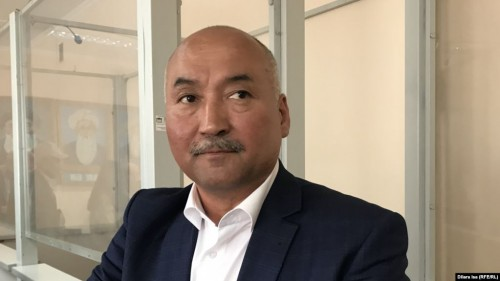 Kazakh trade union leader freed after global union effort