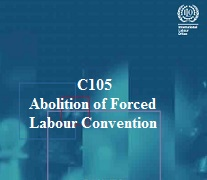 CONVENTION № 105